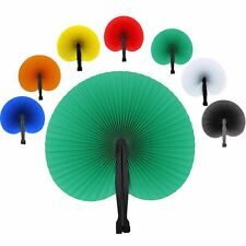 Paper Folding Hand Fan - Chinese Loot/Party Bag Fillers Wedding favours