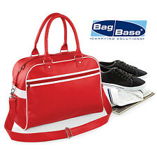 Bagbase Original Retro Bowling Bag (BG95)