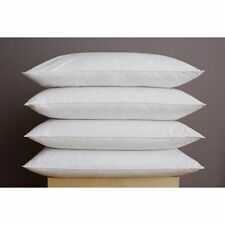 SOFT DUCK FEATHER CUSHION PAD INNER INSERTS FILLER HANDMADE BRITAIN EXTRA FILLED