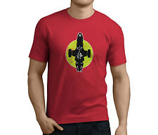 Firefly Serenity Red T-Shirt S-XXL Geeky Sci Fi Space