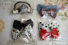 LOT OF MIXED KOREAN STYLE HAIR ACCESSORIES - ALL NEW IN PACK **PICK ONE YOU LIKE