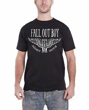 Fall Out Boy Hourglass T-Shirt SM, MD, LG, XL, XXL New