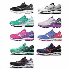 Wmns Mizuno Wave Rider 19 W Women Running Shoes Sneakers Pick 1