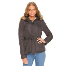 New  Hunter Puffer Jacket in Grey | sale>Womens Sale>Womens Sale Jackets