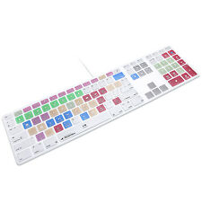 Studio One Hot keys Keyboard Cover Skin For Numeric Keypad Wired USB F iMac G6