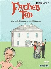 Father Ted - The Definitive Collection [Region 1] - DVD - New - Free Shipping.