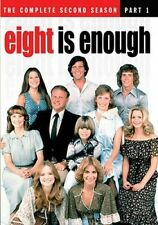Eight is Enough: The Complete Second Season [Regions 1,2,3,4,5,6] - DVD - New -