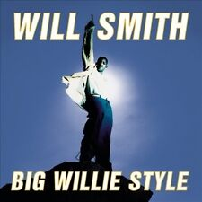 Big Willie Style by Smith Will