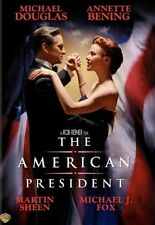 The American President [Region 1] - DVD - New - Free Shipping.
