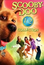 Scooby Doo: The Movie/Scooby Doo 2: Monsters Unleashed 2-Pack [Region 1] - DVD -