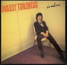 So Alone. Edition] by Johnny Thunders