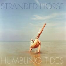 Humbling Tides [Digipak] by Thee Stranded Horse