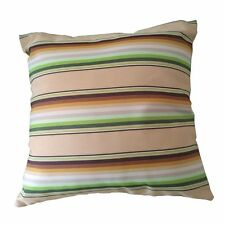 Do4U waterproof indoor outdoor sofa throw pillow cover case cushion cover 18x18""