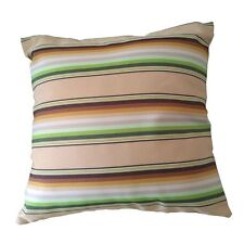 """Do4U waterproof indoor outdoor sofa throw pillow cover case cushion cover 18x18"""""""