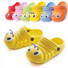 1-6T Slippers  Girl Boy Baby Kids Sandals  Toddler  Cartoon  Beach Shoes New