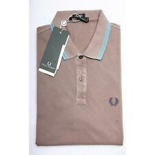 polo FRED PERRY SLIM FIT maglia uomo t-shirt men 57845