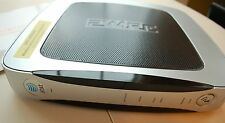 2Wire 3600HGV modem wireless WiFi router AT&T Uverse DSL gateway w/accessories