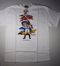 New Speed Racer Graphic T-Shirt White Racer X