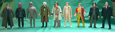 Character Options Dr Doctor Who figures - choose yours!