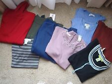 New Tops and Pants Small Medium, Size 6  NWT & NWOT