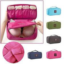 Simplicity Portable Protect Bra Panties Storage Bag Luggage Package Organizer