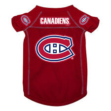 Montreal Canadiens NHL Pet Jersey