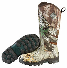 Muck Pursuit Glory Hunting Mens APX Foam Boots Waterproof