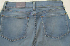 Not Your Daughter Jeans NYDJ lift tuck Straight Marilyn Jeans - NWT