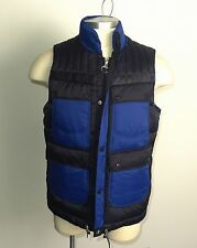 Barbour X White Mountaineering Raekawa Quilt Vest Gilet  NWT Various sizes