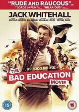 The Bad Education Movie (DVD) New
