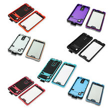 Red pepper Waterproose Shock ProoCover with Kickstand 7 Colors SP