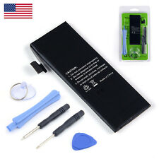 Li-ion Battery Replacement w/ Flex Cable For iPhone 5 5G 5S 5C + Suction Tools