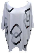 """Kekoo design lagenlook quirky Top /tunic  sizes S-M-L Bust:50-66"""""""