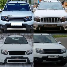 2010-2016 Renault Dacia Duster Top Radiator Grille Grill Kühlergrill Calandre