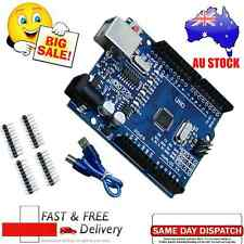 Nice ATmega328P CH340G UNO R3 Board & USB Cable for Arduino DIY P5