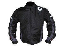 Motorbike Kore Summer Textile Jacket Light-Pro Polyester Mesh Fabric