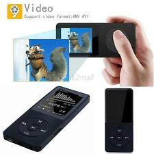 "1.8""TFT Screen 4G/8G Wireless Speaker MP3 Music Player FM Recorder +Earphone"