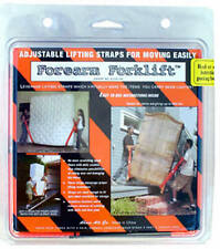 Aac Forearm Forklift L74995CN Lifting Straps For Moving