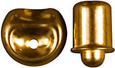 National Mfg/Spectrum Brands Hhi N219-055 4-Pack  3/8-Inch Brass Bullet Catch