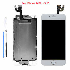 New LCD Screen + Touch Digitizer Assembly Replacement for iPhone 6 Plus 5.5