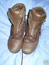 Altberg vibram brown walking boots size uk 10W