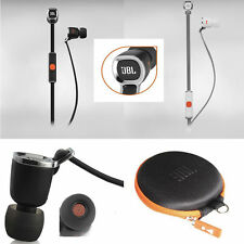 Genuine New JBL J33a Premium in-ear headphones with microphone for Android