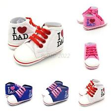 0-18 Month Baby Toddlers Soft Bottom Crib Shoes Anti-Slip First Walking Shoes