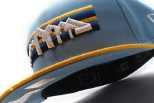 Denver Nuggets (blue/yellow) New Era 59Fifty Fitted