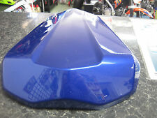 YAMAHA R6 rear seat cowl in blue to fit 06-07 models