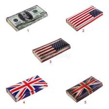 Fashion Women Accessories Long Leather Wallet Lady Card Purse Money Pocket Gifts