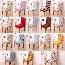 40*90cm Dining Chair Cover Chair Protector Stretch Slipcover Party Banquet Decor
