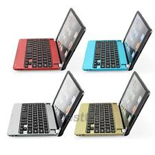 Aluminum Wireless Bluetooth Keyboard Case Cover Skin for Apple iPad Mini