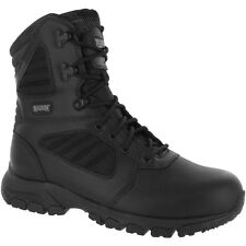 Magnum Mens Black Leather Response III 8.0 ST Tactical Boots