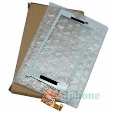 New Touch Screen Glass Lens Digitizer For Sony Ericsson X10